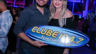 Foto Quintal da Clube com Gian e Giovani 160