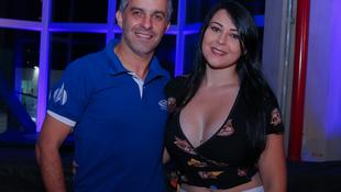 Foto Quintal da Clube com Gian e Giovani 162