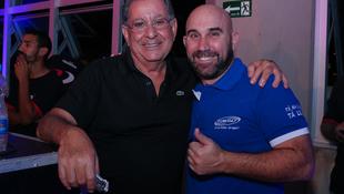 Foto Quintal da Clube com Gian e Giovani 164