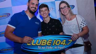 Foto Quintal da Clube com Gian e Giovani 167