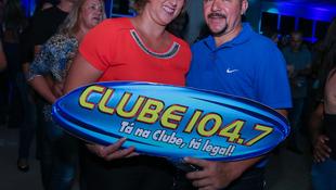 Foto Quintal da Clube com Gian e Giovani 175