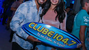 Foto Quintal da Clube com Gian e Giovani 177