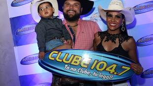 Foto Quintal da Clube com Gian e Giovani 183