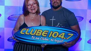 Foto Quintal da Clube com Gian e Giovani 184