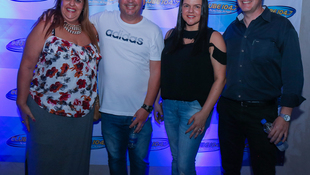 Foto Quintal da Clube com Gian e Giovani 185