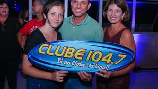 Foto Quintal da Clube com Gian e Giovani 192
