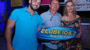 Foto Quintal da Clube com Gian e Giovani 193