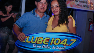 Foto Quintal da Clube com Gian e Giovani 195
