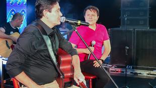 Foto Quintal da Clube com Gian e Giovani 206