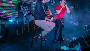 Foto Quintal da Clube com Gian e Giovani 209