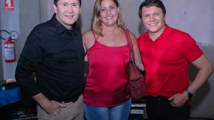 Foto Quintal da Clube com Gian e Giovani 216