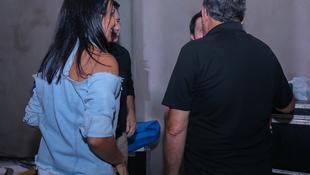 Foto Quintal da Clube com Gian e Giovani 220