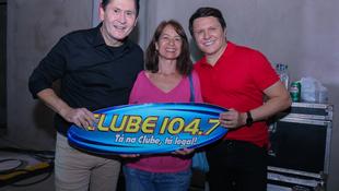 Foto Quintal da Clube com Gian e Giovani 228