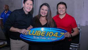 Foto Quintal da Clube com Gian e Giovani 229
