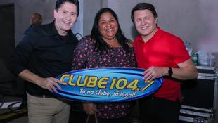 Foto Quintal da Clube com Gian e Giovani 235