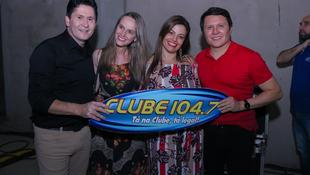 Foto Quintal da Clube com Gian e Giovani 238