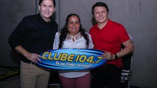 Foto Quintal da Clube com Gian e Giovani 239