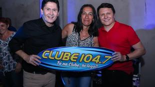 Foto Quintal da Clube com Gian e Giovani 242