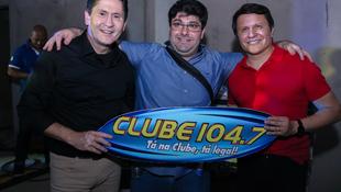 Foto Quintal da Clube com Gian e Giovani 248