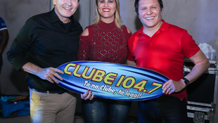 Foto Quintal da Clube com Gian e Giovani 251