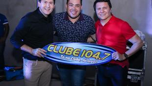 Foto Quintal da Clube com Gian e Giovani 254
