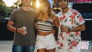 Foto #SóVem Atitude 67 + Bruninho & Davi + DJ Tartaruga 10
