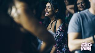 Foto #SóVem Atitude 67 + Bruninho & Davi + DJ Tartaruga 30