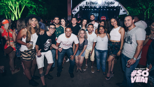 Foto #SóVem Atitude 67 + Bruninho & Davi + DJ Tartaruga 54