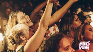 Foto #SóVem Atitude 67 + Bruninho & Davi + DJ Tartaruga 70