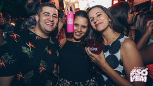 Foto #SóVem Atitude 67 + Bruninho & Davi + DJ Tartaruga 73