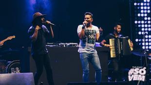 Foto #SóVem Atitude 67 + Bruninho & Davi + DJ Tartaruga 80