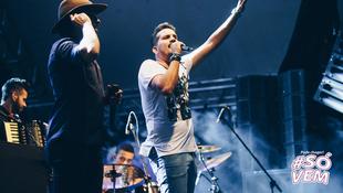 Foto #SóVem Atitude 67 + Bruninho & Davi + DJ Tartaruga 86