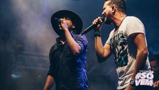 Foto #SóVem Atitude 67 + Bruninho & Davi + DJ Tartaruga 89