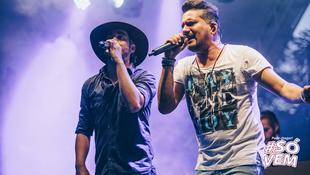 Foto #SóVem Atitude 67 + Bruninho & Davi + DJ Tartaruga 92