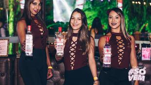 Foto #SóVem Atitude 67 + Bruninho & Davi + DJ Tartaruga 99