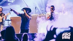 Foto #SóVem Atitude 67 + Bruninho & Davi + DJ Tartaruga 100