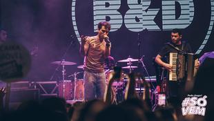 Foto #SóVem Atitude 67 + Bruninho & Davi + DJ Tartaruga 106