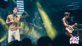 Foto #SóVem Atitude 67 + Bruninho & Davi + DJ Tartaruga 132