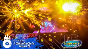 Foto Quintal da Clube com Dennis DJ 16