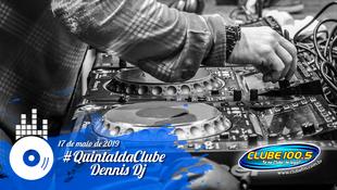 Foto Quintal da Clube com Dennis DJ 18
