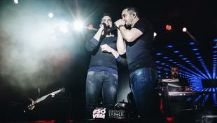 Foto #SóVem - Thiaguinho + Henrique & Diego 19