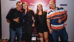 Foto #SóVem - Thiaguinho + Henrique & Diego 41