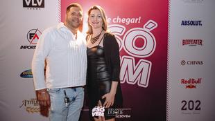 Foto #SóVem - Thiaguinho + Henrique & Diego 42