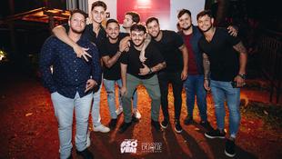 Foto #SóVem - Thiaguinho + Henrique & Diego 45