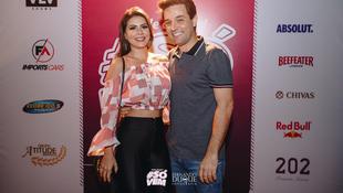 Foto #SóVem - Thiaguinho + Henrique & Diego 54