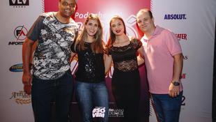 Foto #SóVem - Thiaguinho + Henrique & Diego 55