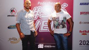 Foto #SóVem - Thiaguinho + Henrique & Diego 61