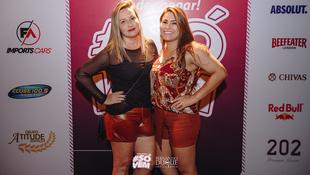 Foto #SóVem - Thiaguinho + Henrique & Diego 66
