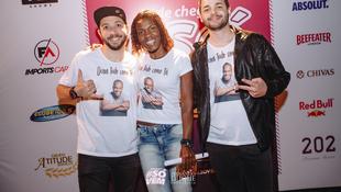 Foto #SóVem - Thiaguinho + Henrique & Diego 70