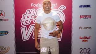 Foto #SóVem - Thiaguinho + Henrique & Diego 86